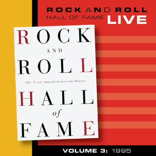 Rock And Roll Hall Of Fame Vol...