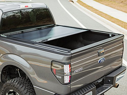 Gatortrax Retractable Tonneau Truck Bed Cover 2014 2018