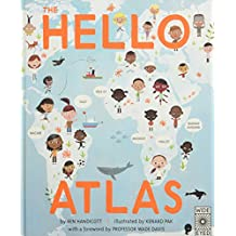 The Hello Atlas Download Free App To Hear More Than 100 Different Languages