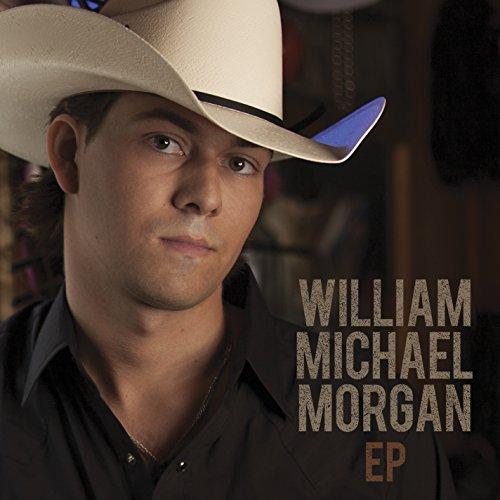 William Michael Morgan EP ()