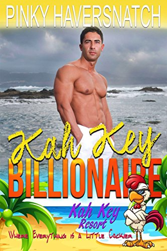- The Kah Key Billionaire (Kah Key Club Series Book 3)