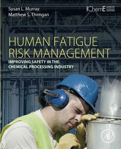 Human Fatigue Risk Management  Improving Safety In The Chemical Processing Industry