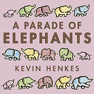 A Parade of Elephants