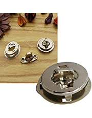 UP100 10 Sets of Marine Boat Yacht Screw Base Snaps Turn Button Boat Cover Enclosure Eyelet Stud Canvas Snap Fastener