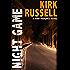 Night Game: A John Marquez Novel (John Marquez Crime Novels Book 2)