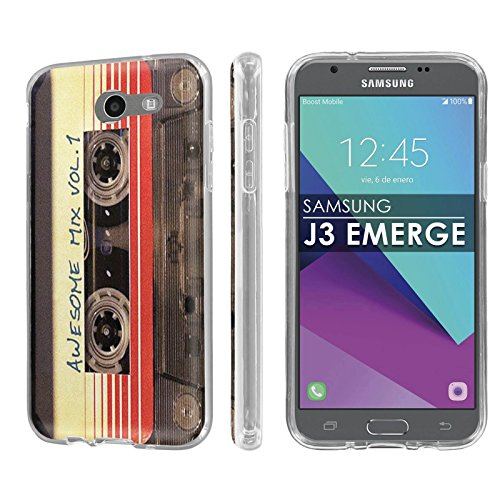 awesome mix phone case - 9