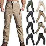 POHOK Clearance Deals ! Men's Casual Tactical Military Army...
