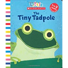 Little Scholastic: The Tiny Tadpole