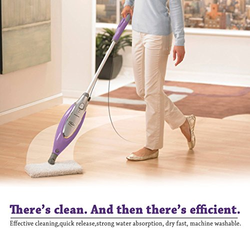 The 8 best shark steam mop pads for s2901
