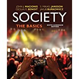 REVEL for Society: The Basics, Sixth Canadian Edition, Loose Leaf Version -- Access Card Package (6th Edition)