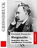 Morgenröte (Großdruck), Friedrich Wilhelm Nietzsche, 1495448738