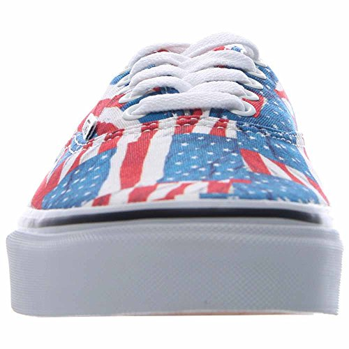 Vans Authentic Vans True White Authentic Red 4PSz4q