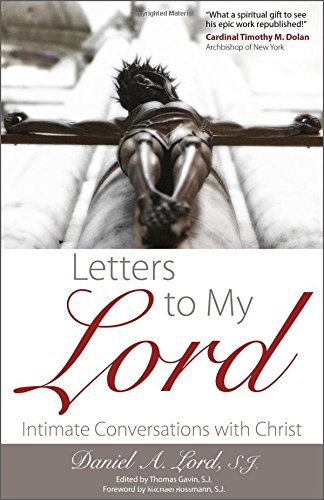 (Letters to My Lord: Intimate Conversations with Christ)