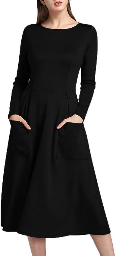 Vestiti Eleganti Lunghi Per Ragazze.Hiroo Vestiti Alla Moda Per Ragazze Vestiti Eleganti Manica Abiti
