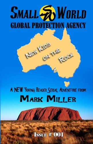 Small World Global Protection Agency New Kids on the Rock Issue 001 (Volume 1) pdf epub
