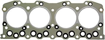 Engine Cylinder Head Gasket ITM 09-41920 fits 81-87 Isuzu Pickup 2.2L-L4