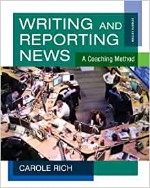 rent writing and reporting news 7th edition