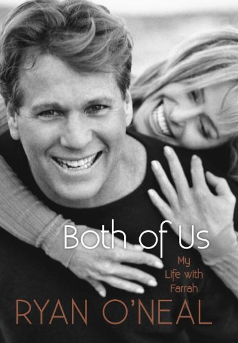 Both of Us: My Life with Farrah cover