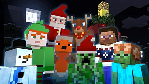 Minecraft - DLC,  Festive Skin Pack - Wii U [Digital Code] by Mojang AB (Image #7)