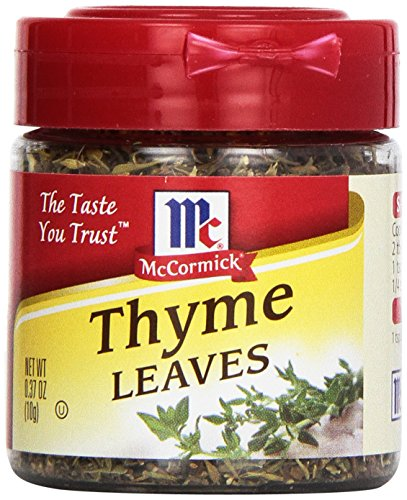 McCormick Thyme Leaves