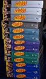 Seinfeld: The Complete 1st & 2nd Seasons (Old Version)