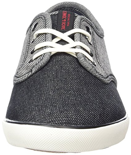 Basses Jones amp; Homme Gris Sneakers Mix Jfwtack Denim Anthracite Jack Anthracite 54qnwUfU0