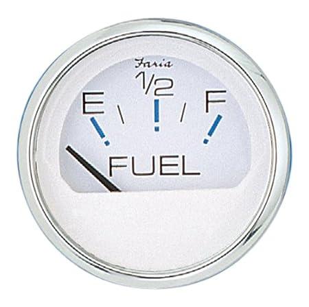 Faria 3003.3544 13801 Chesapeake Fuel Level Gauge