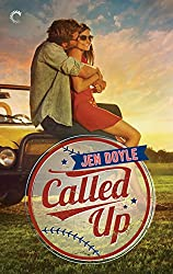 Called Up: A heartwarming, sexy small-town baseball romance