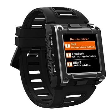 Amazon.com: BAIYI Smartwatch GPS Sport IP68 - Reloj ...