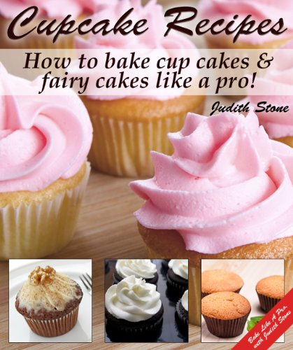 how to bake cupcakes - 3