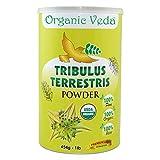 Tribulus Terrestris Powder 16 ...