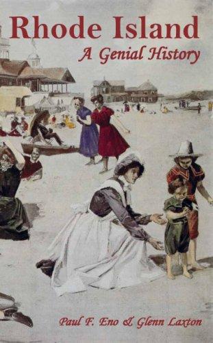Rhode Island: A Genial History