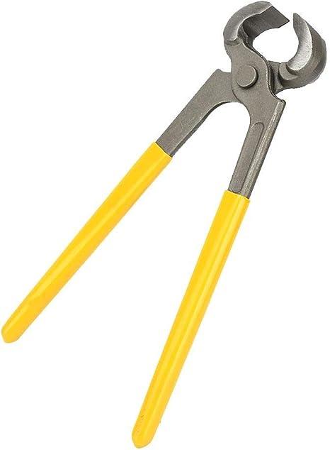 Powertool Pince /à circlips /à bec long//droit//courb/é interne//externe pour le bricolage et le travail du bois 18 cm//23 cm//33 cm