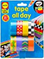 ALEX Toys - Early Learning Tape All Day - Little Hands 1520