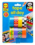 Toys : ALEX Toys Little Hands Tape All Day