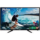 Smart TV 39'' LED Philco PTV39N92DSGWA, Full HD, HDMI, USB, Wireless
