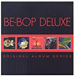Original Album Series - Be Bop Deluxe