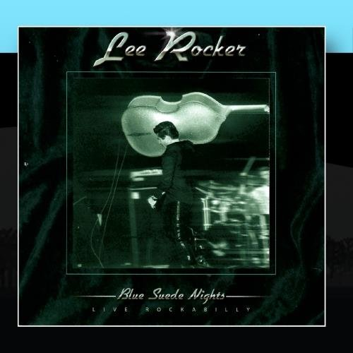 Maple Rocker (Blue Suede Nights - Live Rockabilly by Lee)