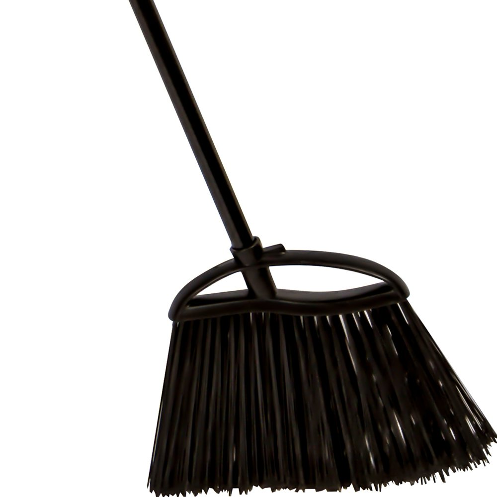American Market 55'' Light Duty Angle Broom With Alloy Handle