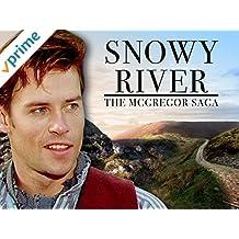 Snowy River: The McGregor Saga