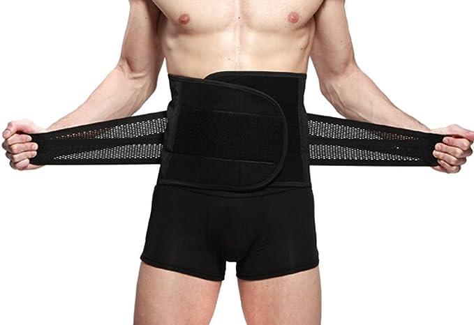 Gorge New Style Adjustable Breathable Trimmer Belt