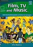 Film, TV, and Music, Olha Madylus, 052172838X