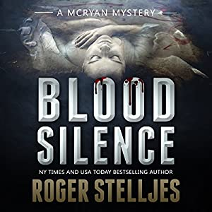 Blood Silence Audiobook