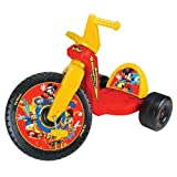 Mickey Mouse 16 inch Big Wheel Racer by Kids Only