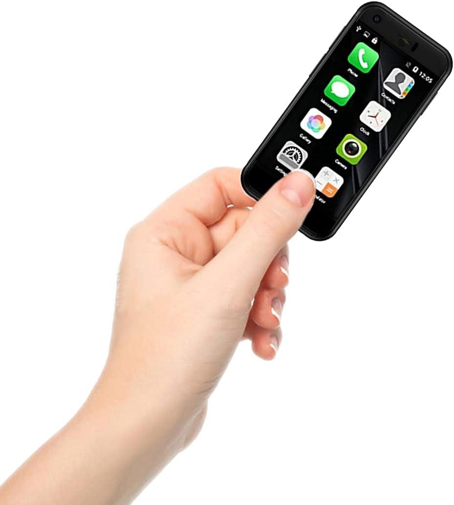 Mini Smartphone iLight 7+ / 7s The World's Smallest 7S 7plus Android Mobile Phone, Super Small Tiny Micro 2.4