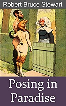 Posing in Paradise (Harry Reese Mysteries Book 6) by [Stewart, Robert Bruce]