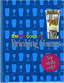 the little book of drinking games pdf