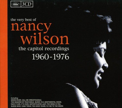 Nancy Wilson - ~Cd-Origcapitol2644 - Zortam Music