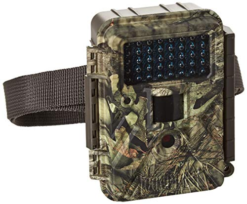 Covert Black Viper Camera 12 MP Mossy Oak Country Mossy Oak Break-up Country