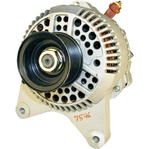 Bosch AL7546N New Alternator ()